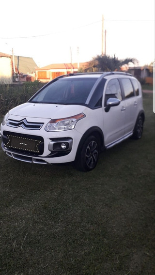 Citroën C3 Aircross Exclusive Extra Full