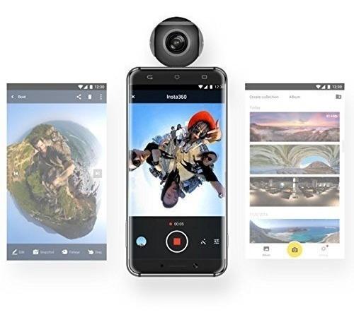 Insta360 Air Panoramic Camera