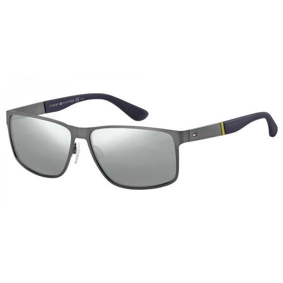 Tommy Hilfiger Th1542/s R80 T4 61 - Metal/cinza Espelhado