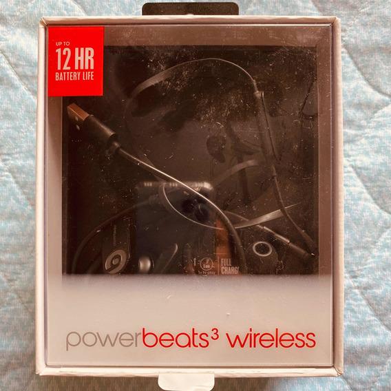 Power Beats 3 Wireless