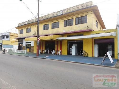 Imagem 1 de 9 de Kitnet Para Venda Em Peruíbe, Jardim Barra De Jangada, 1 Banheiro - 1013_2-303663