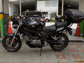 Suzuki Sv 650s