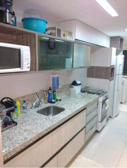 Apartamento Em Jardim Oceania, João Pessoa/pb De 73m² 3 Quartos À Venda Por R$ 380.000,00 - Ap211526