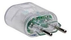Kit 5 Protetor Iclamper Pocket Dps 2p Clamper