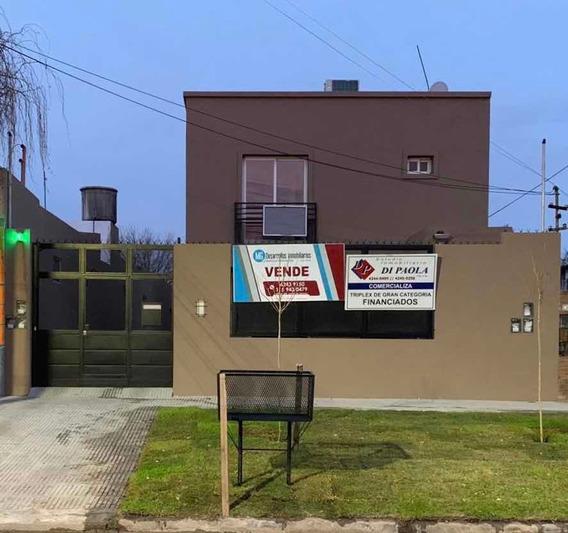 Venta - Permuta - Financia Duplex Lomas De Zamora Últimos 2