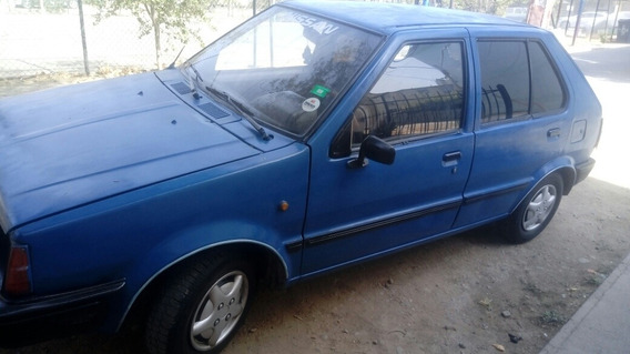Nissan Nissan March March Año 89