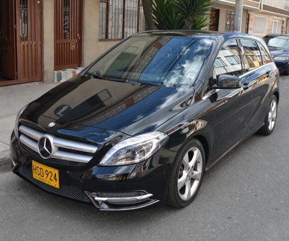 Mercedes Benz B200 Sport 1.6 Automático