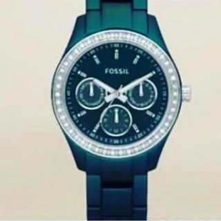 Reloj Fossil Original Nuevo Dama