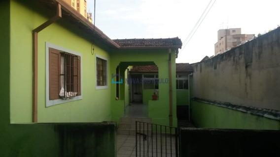 Casa Terrea Jabaguara Terreno 8 X 50 - Bi25468