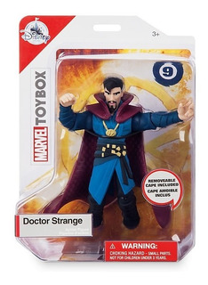 Dr Strange - Toybox - Avengers - 13cm - Original!!!