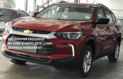 Chevrolet Tracker Manual - Fym