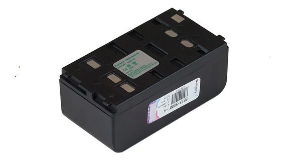 Bateria Para Filmadora Bb13-so001-h - Longa Duracao (2x)