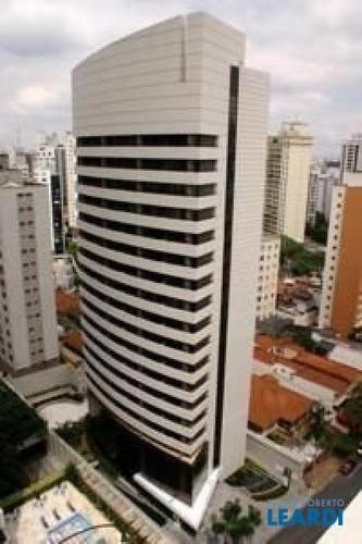 Flat - Paraíso  - Sp - 372573