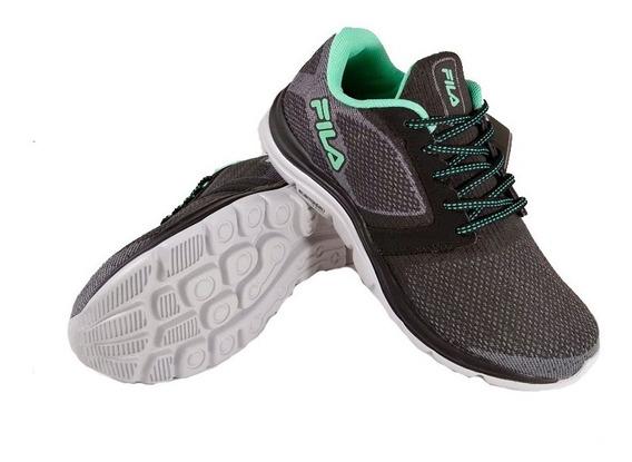 Zapatillas Fila Twisting 2.0 Running Mujer 772274 Empo2000