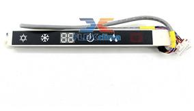 30545016 - Placa De Display Original Gree