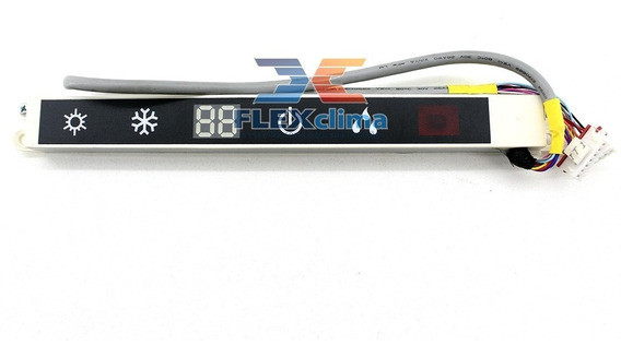 30545016 - Placa Display