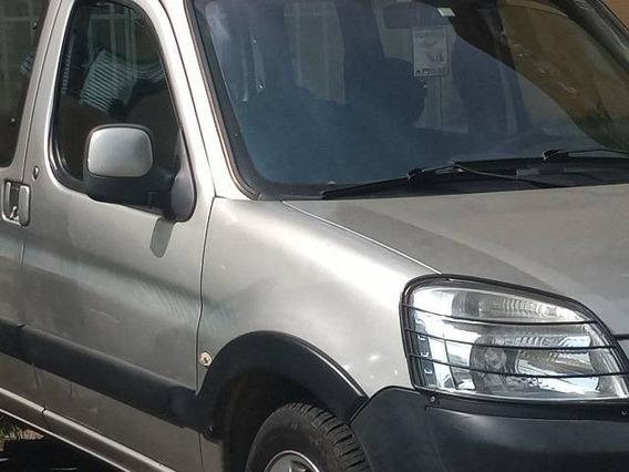 Peugeot Partner 2011 1.6 Escapade 5l Flex 5p