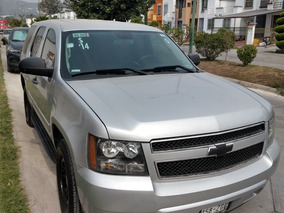 Chevrolet Tahoe 5.3 Lt Tela Mt 2014
