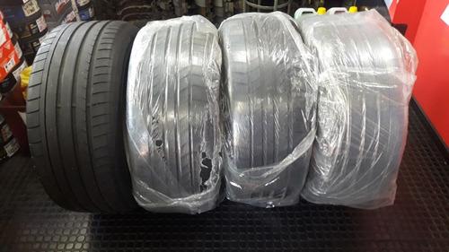Neumatico Dunlop 245 40z R18