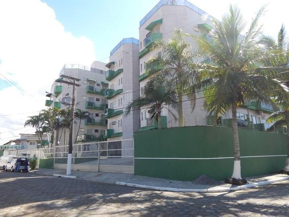 Apartamento Na Cobertura A Venda Na Praia De Peruíbe