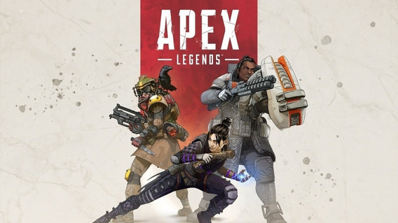 Novo Apex Legends Scriptpersonalaim Aimassist+antireco (xbox One / Ps4)