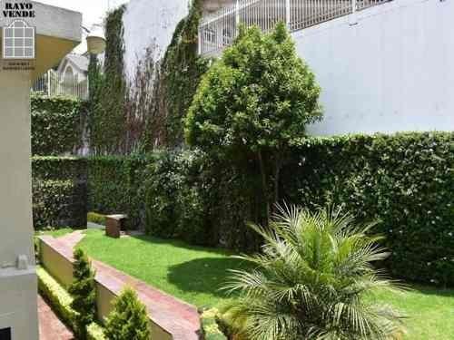 Casa - Jardines Del Pedregal