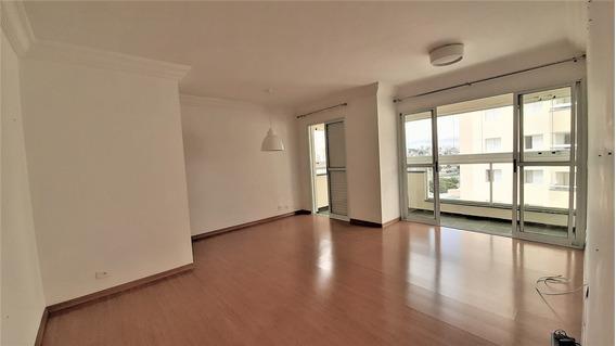 Apartamento Tatuapé, 2 Dormitórios, 1 Suite, Com Armários.