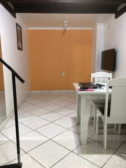 Apartamento Para Aluguel - Partenon, 1 Quarto, 29 - 893116575