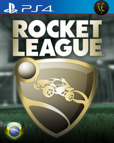 Rocket League Game Of The Year Edition Ps4 Promoção