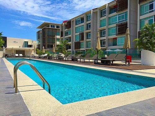 Venta Condominio En 3.14 Nuevo Vallarta Cerca De La Playa