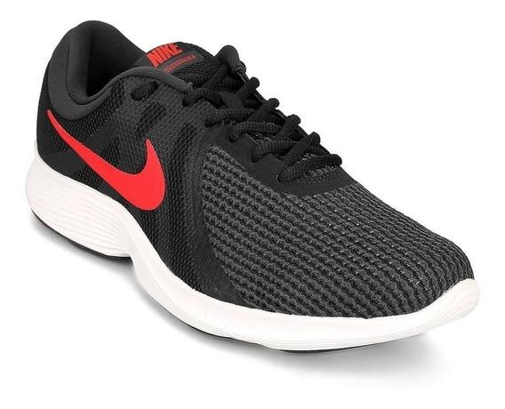 Zapatillas Nike Revolution 4 Running Hombres 908988