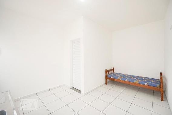 Casa Para Aluguel - Vila Formosa, 1 Quarto, 22 - 892951558