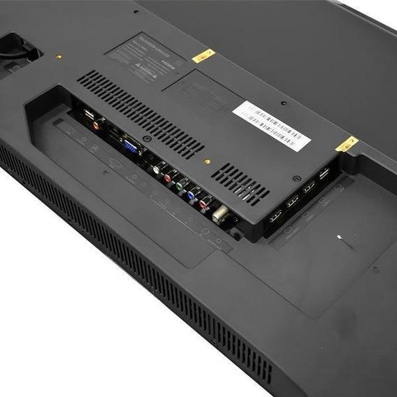 Smart Tv Led De 32 Haier Le32k6500da Hd C/nfe