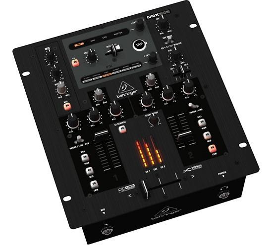 Mixer Behringer- Nuevo Para Dj