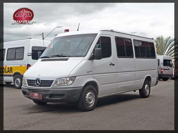 Sprinter 313 Cdi Minibus 16l