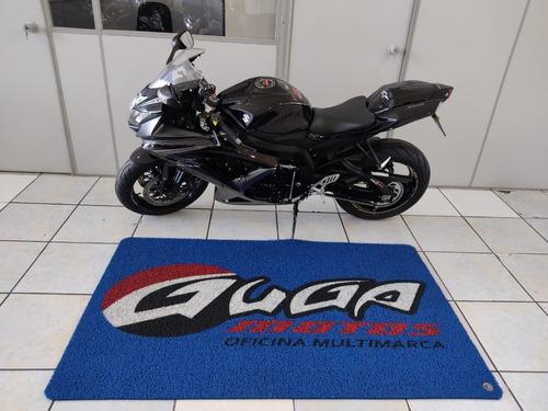Suzuki Gsx-r 750 2013