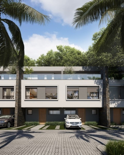 Imagem 1 de 4 de Casa Condominio - Jardim Itu - Ref: 540786 - V-pj6301