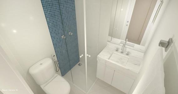 Apartamento Para Venda Em Rio De Janeiro, Copacabana, 2 Dormitórios, 1 Suíte, 3 Banheiros, 1 Vaga - _1-1414967