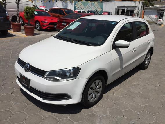 Volkswagen Gol Hb Cl Aa