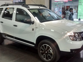 Renault Duster Expression %100 Financiada Cuotas $4500 S/v