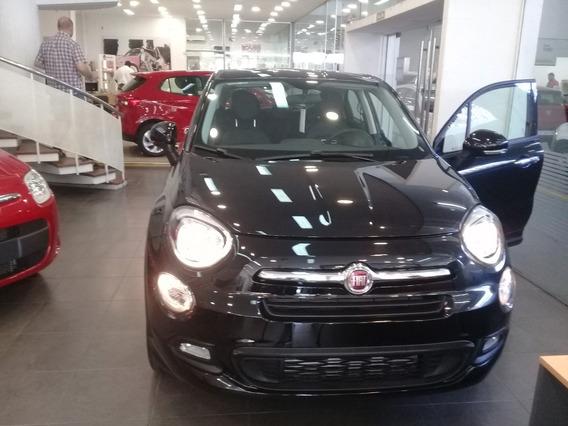 Fiat 500 X Pop Certificado 18 J*