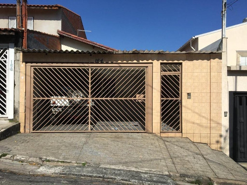 Casa Com 2 Dormitórios À Venda, 90 M² Por R$ 580.000,00 - Vila Carrão - São Paulo/sp - Ca2944