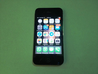 iPhone 4s 64gb Liberado
