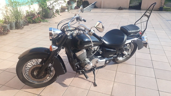 Honda Shadow 750 Cc 2006 Barbada