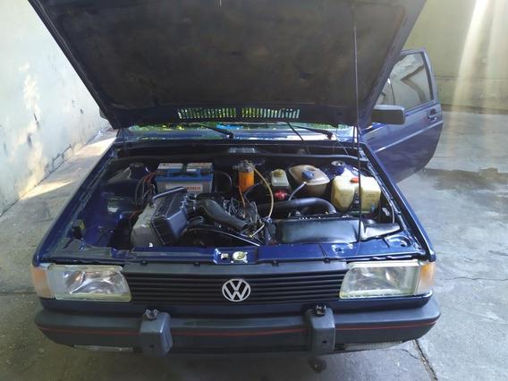 Volkswagen Gol G1 1.6 Diesel