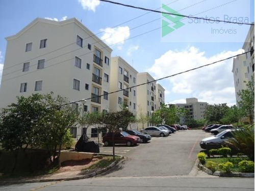 Apartamento Padrão Para Venda Em Jardim Ipanema (zona Oeste) São Paulo-sp - 367