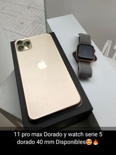 iPhone 11 128 Gb Color Oro Rosa