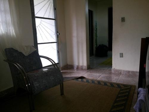 Casa Com 5 Quartos Para Comprar No Estrela Do Oriente Em Belo Horizonte/mg - 775