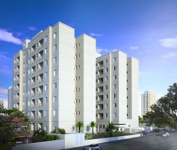 Apartamento Com 2 Dormitórios À Venda, 60 M² Por R$ 225.000 - Jardim Oriente - São José Dos Campos/sp - Ap4771