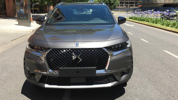 Ds 7 Crossback Hdi 180 Automatic So Chic My 20